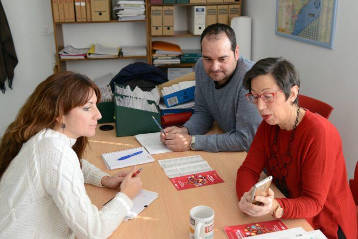L'oferta formativa de l'Escola d'Adults, a consulta pública en el Portal de Participació de l'Ajuntament de Paiporta