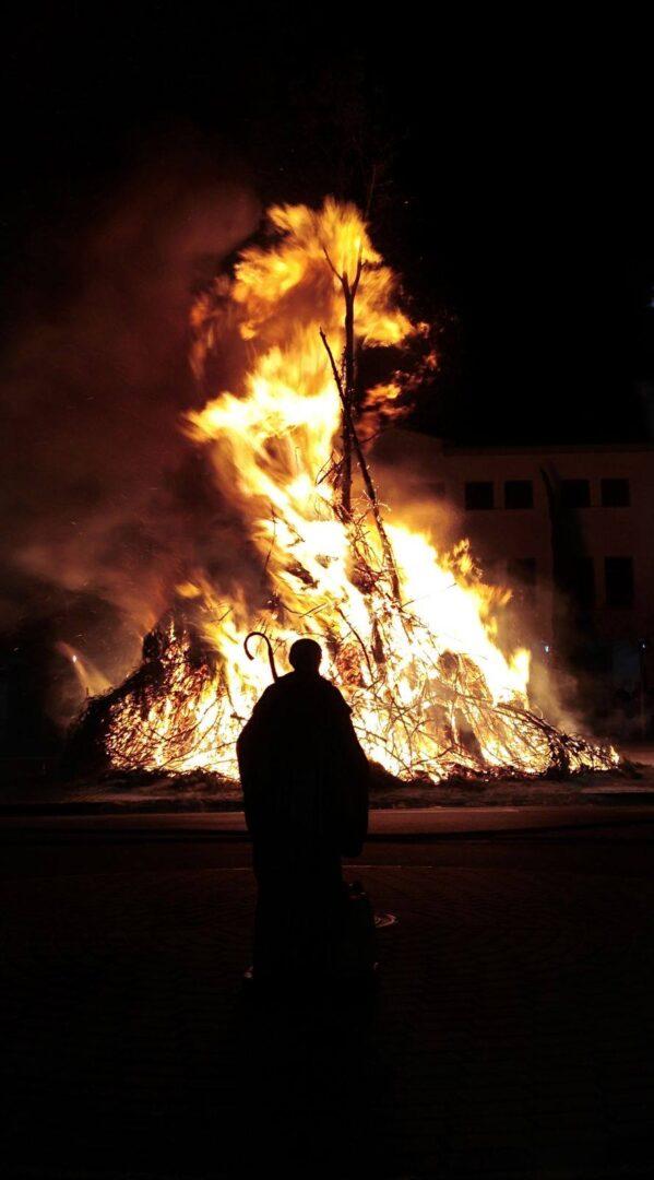 Gavarda celebra la festa del seu patró, Sant Antoni del Porquet, amb una àmplia agenda d'actes