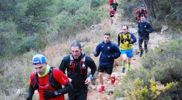Llombai protegeix les seues muntanyes amb la sèptima edició del Alèdua Trail