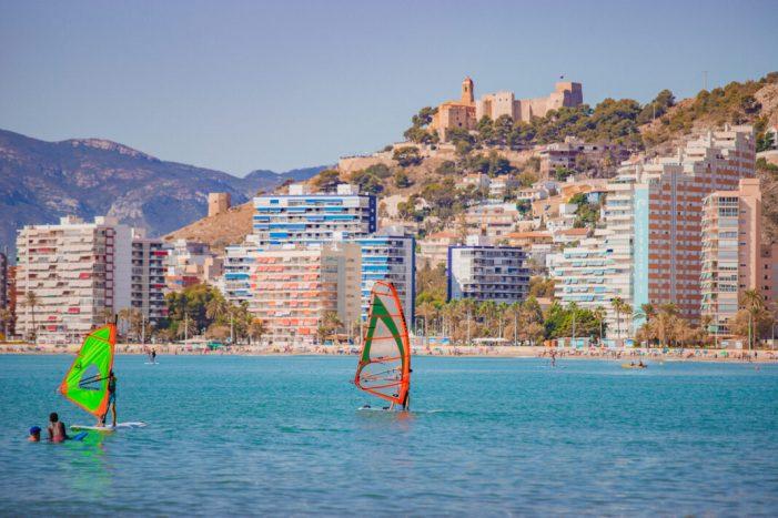 Cullera se situa entre les millors destinacions turístiques intel·ligents de la Comunitat Valenciana