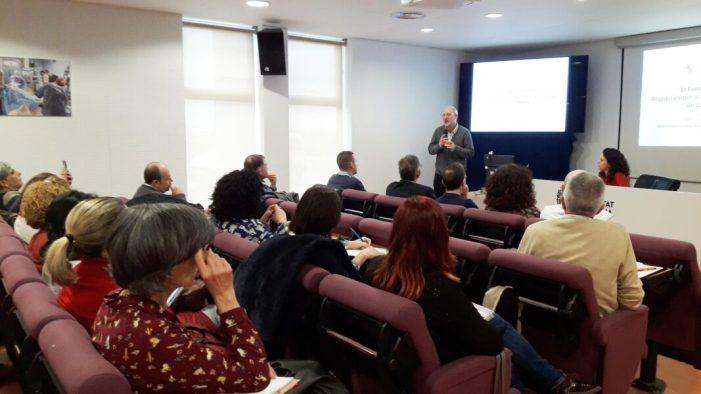 El Departament de la Ribera promou la salut des de l'àmbit local