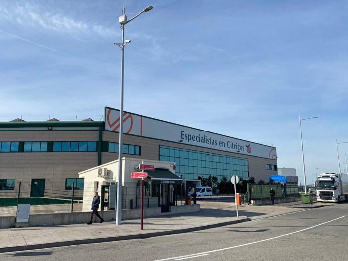L'Ajuntament d'Algemesí inverteix 700.000 euros a millorar i modernitzar els polígons industrials de Xara, Cotes i Nucli Urbà