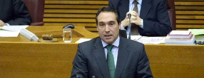 """Ibáñez: """"El Consell s'oblida de la lluita contra la ludopatia en la Llei del Joc"""""""