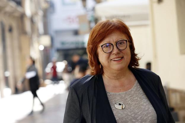 Gloria Calero assegura que el Govern treballa al costat de les Comunitats Autònomes per a garantir la protecció de la salut