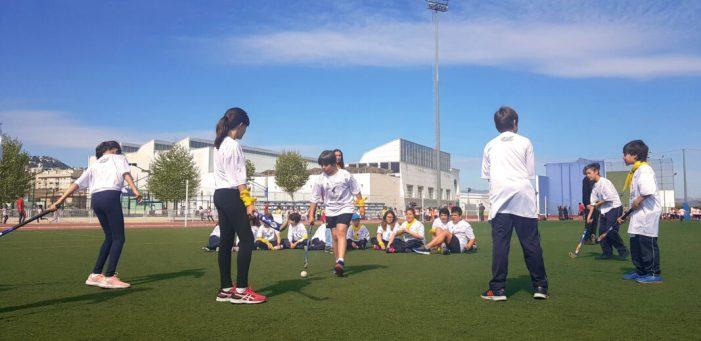 Quasi 750 centres educatius celebraran el 'Dia de l'Esport 2020' el pròxim 6 d'abril