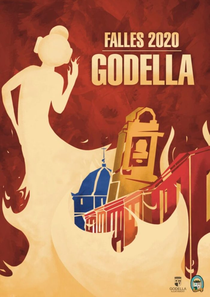 Les falles de Godella es posen en marxa amb una extensa programació d'actes