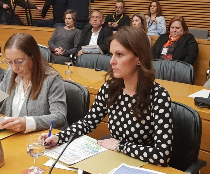 """Gascó: """"El Botànic reconeix que obligaran a estudiar el 25% en valencià als alumnes exempts"""""""