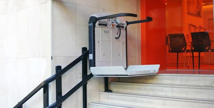 El Palau d'Esports millorarà l'accessibilitat per a les persones amb mobilitat reduïda