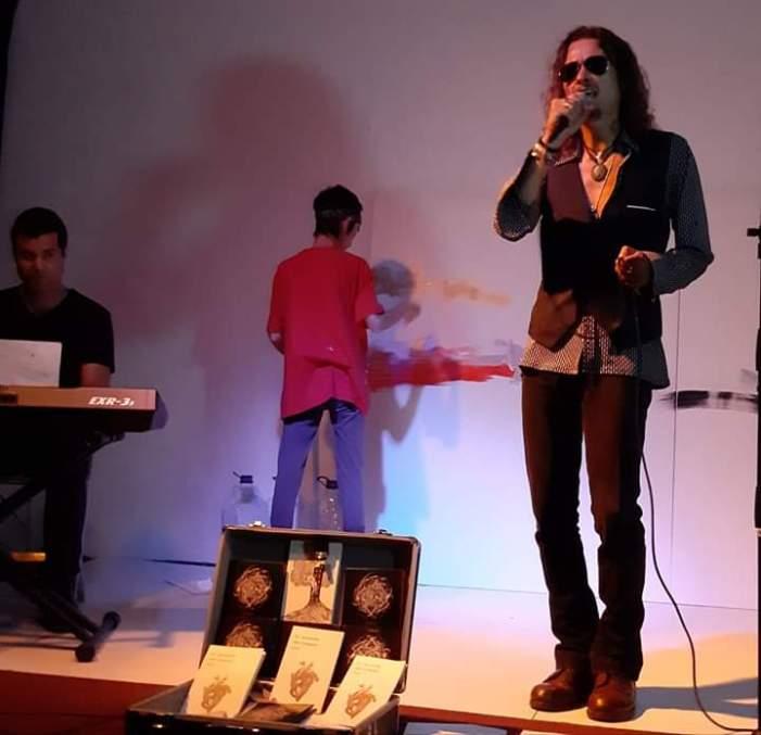 L'almussafenya Àngels Girona actua aquest divendres en el Centre Cultural en 'La Nit és Cultura'