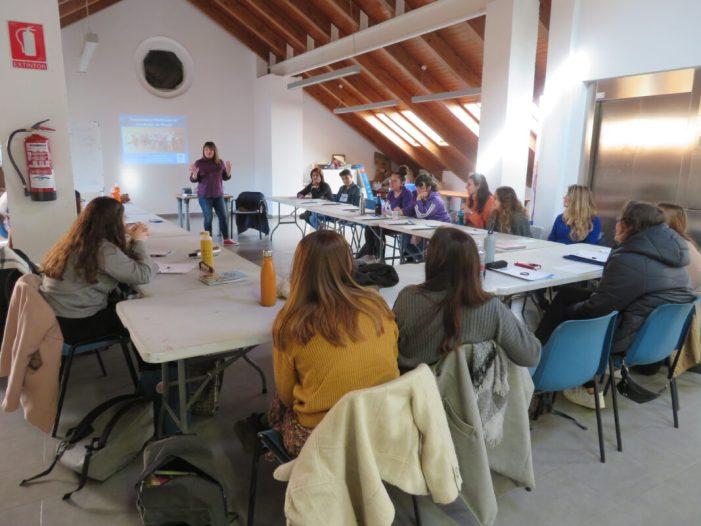 Alfafar organitza el curs de formació en prevenció i mediació de conductes addictives