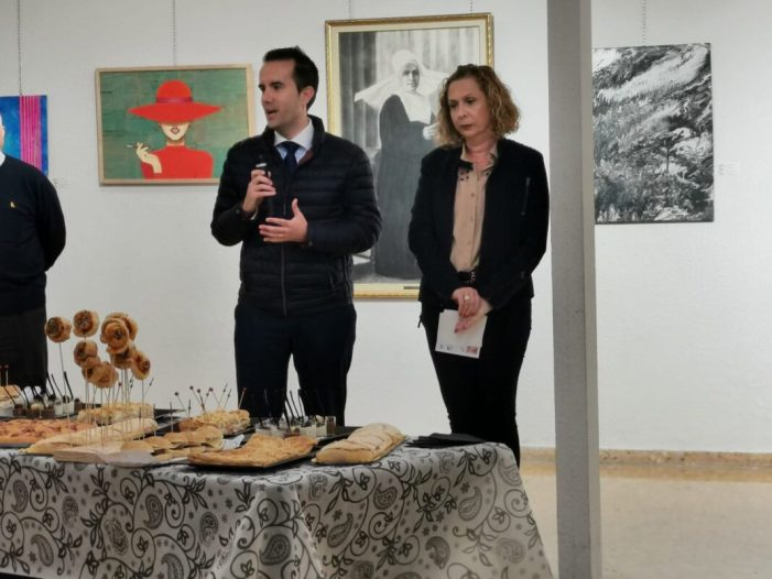 Alberic celebra la Setmana de la Dona amb múltiples actes