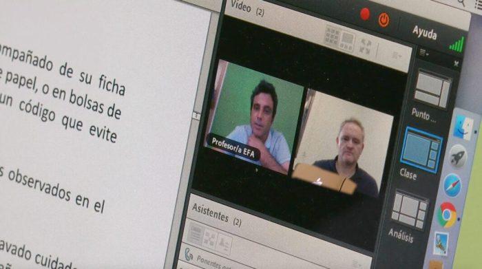 La EFA La Malvesía impartirà la formació acadèmica des de casa després de la suspensió de les classes pel Coronavirus