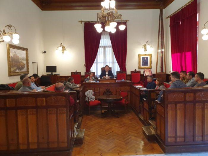 L'Ajuntament ofereix a les comissions un lloc on emmagatzemar les falles
