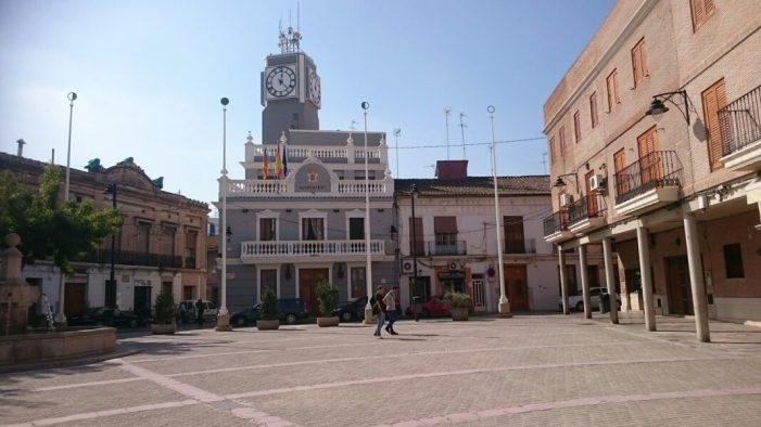 L'Ajuntament de Meliana ha pres un paquet de mesures econòmiques inicials