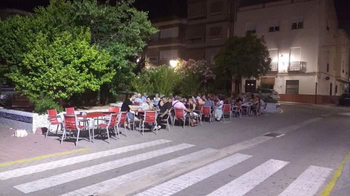 Sumacàrcer suspén la taxa de terrasses per a bars i restaurants