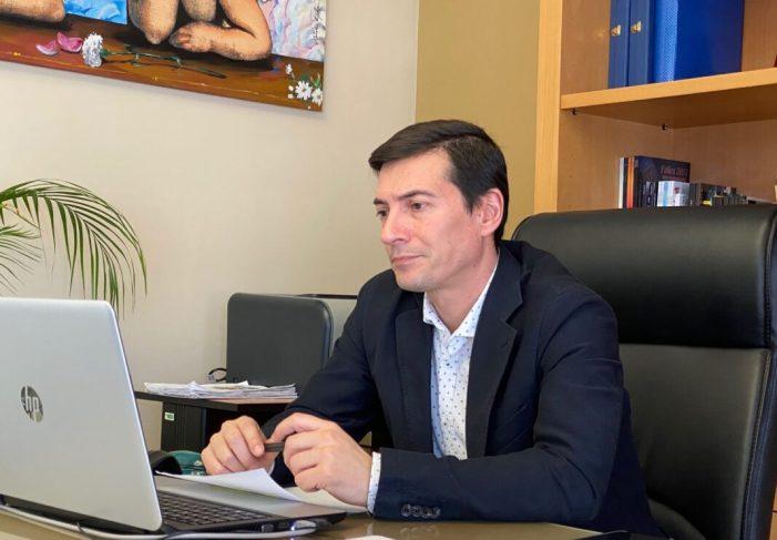 L'Ajuntament de Burjassot amplia les ajudes d'emergència fins als 300.000 euros i gestiona prop de 1.000 peticions en 20 dies