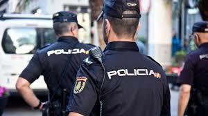 La Policia Nacional deté a València a dos homes per un delicte contra la salut pública durant l'estat d'alarma