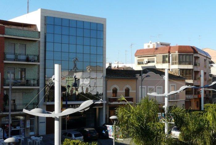 L'Ajuntament destina 40.000 euros per al transport dels estudiants de Picassent