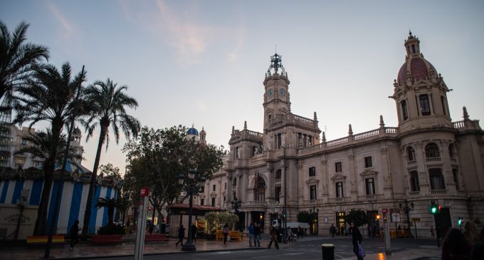 El padró municipal de València atén 500 persones en dos dies