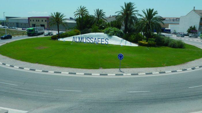 L'Ajuntament d'Almussafes aprova noves partides per a afrontar les conseqüències del COVID-19