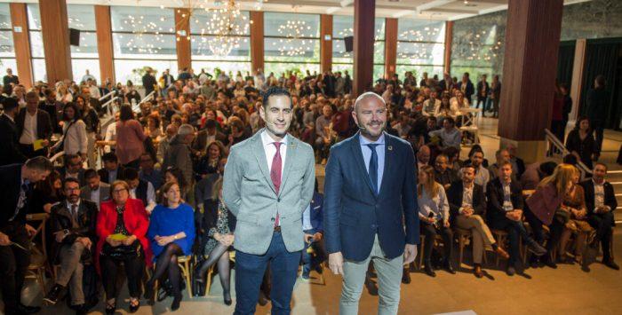 Els municipis de La Ribera rebran 28 milions d'euros de la Diputació per a millorar les seues infraestructures i serveis