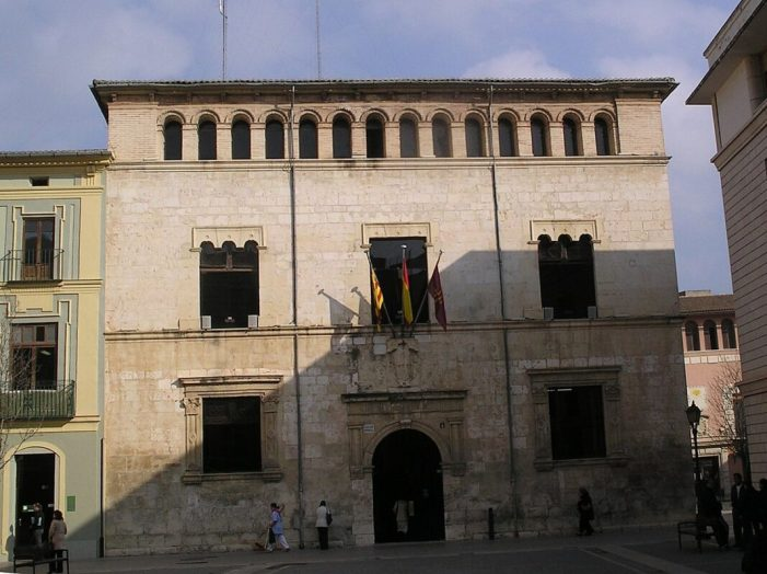 L'Ajuntament d'Alzira posarà a disposició de la Conselleria de Sanitat instal·lacions municipals per a agilitzar la vacunació de la Covid-19