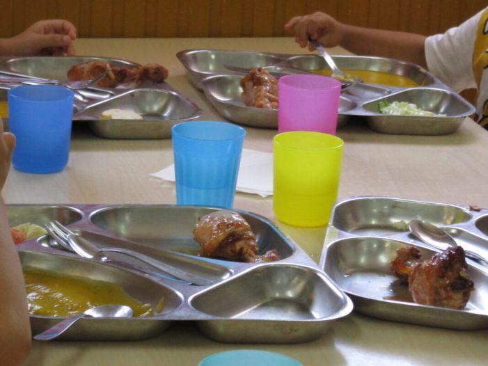 Alfafar aprova ajudes per a l'alimentació infantil