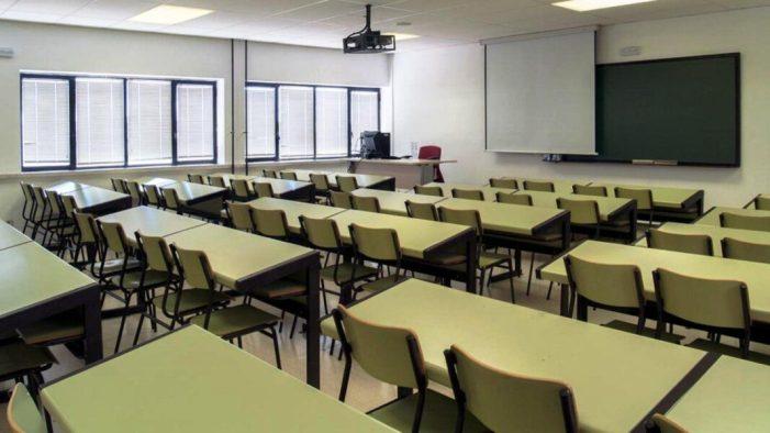 Educació obrirà 31 noves aules de 2 anys gratuïtes per al pròxim curs