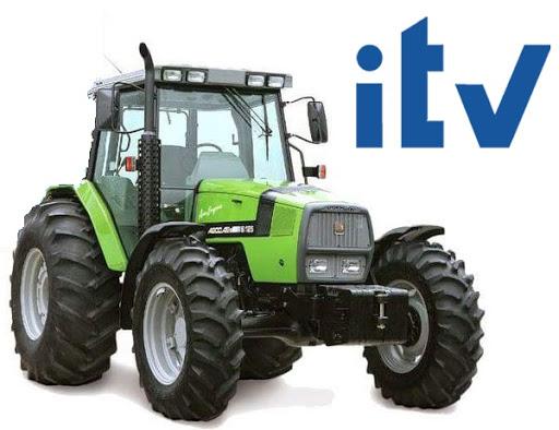 LA UNIÓ de Llauradors ve insuficiente la prórroga de la ITV para la maquinaria agrícola y propone que sea de un año