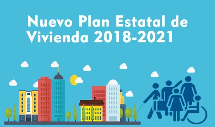 Mitma transfereix més de 52,8M€ a la C.Valenciana per als programes d'ajuda del Pla Estatal d'Habitatge 2018- 2021