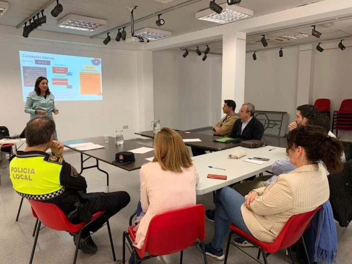 La Mancomunitat de l'Horta Sud organitza un curs online de sensibilització en igualtat i violència de gènere per al personal dels ajuntaments