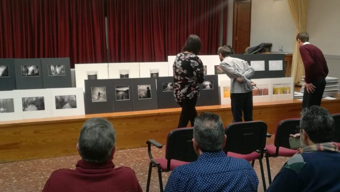 El jurat del Saló de Fotografia de Quart de Poblet es reuneix aquest dissabte per a avaluar les 367 obres presentades