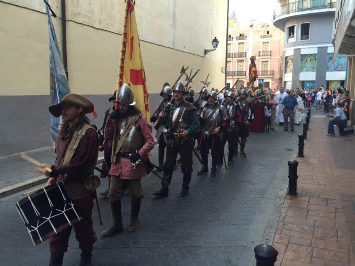 L'Ajuntament d'Algemesí suspén la fira i festes de Sant Onofre que se celebra el mes de juny