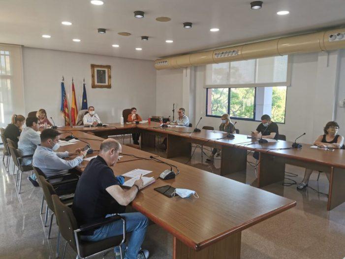 Xirivella mobilitza 650.000 euros contra la COVID19 fins a setembre