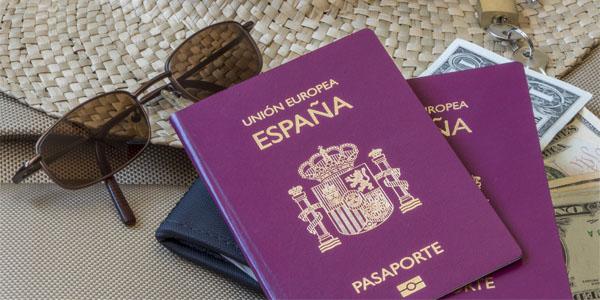 A partir del pròxim dimecres dia 27 de maig es podrà renovar el DNI i Pasaport