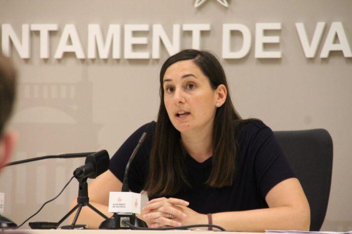 """L'Ajuntament de València presenta el nou reglament de Govern Obert que garantix """"més que mai"""" el dret de la ciutadania d'accés a la informació"""