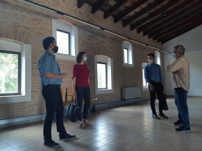 Els Centres Municipals de Joventut de València reobrin hui les portes