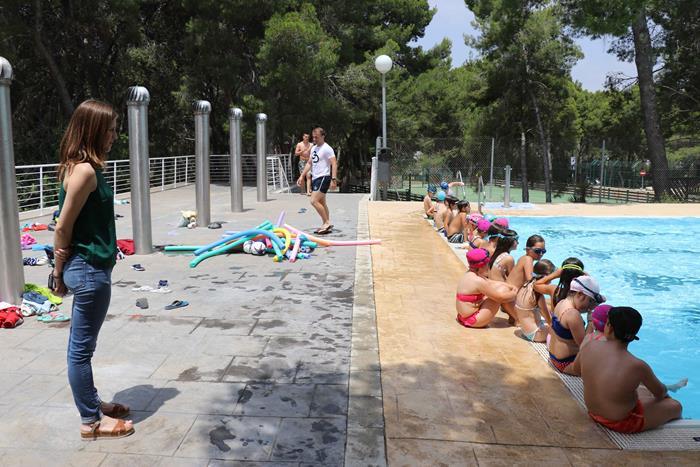 L'ajuntament oferirà una alternativa lúdica-esportiva per a les famílies torrentinas amb el Campus d'estiu