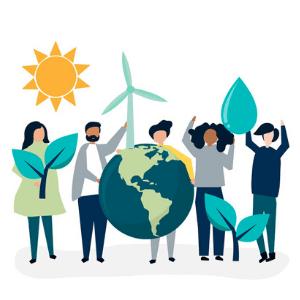 Júlia Company anuncia un pla d'acció per a fomentar les comunitats energètiques locals