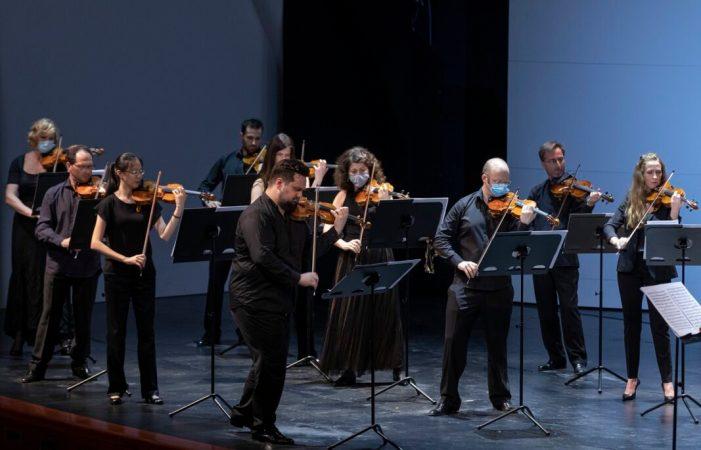 """Marzà: """"Acostem les Arts als nostres pobles i ciutats amb 28 propostes musicals d'excel·lència"""""""