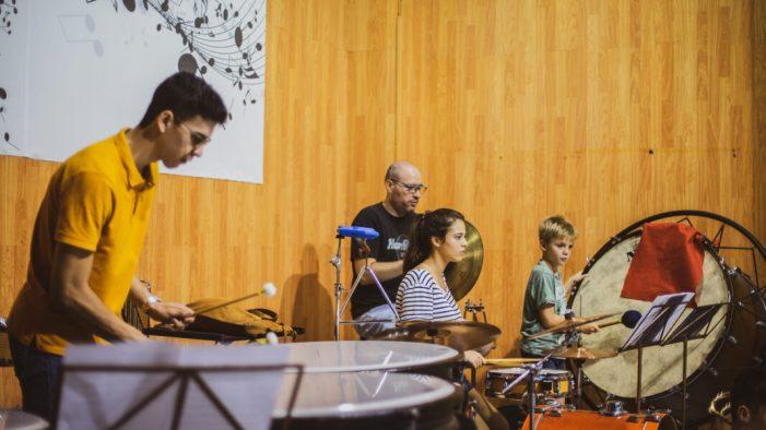 La Federació de Societats Musicals de la Comunitat Valenciana anuncia la volta als assajos