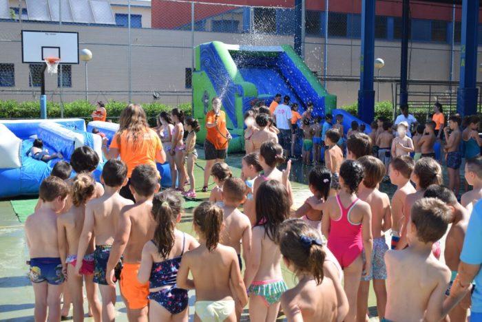 La majoria dels municipis de l'Horta Sud acorden no celebrar enguany Escola d'Estiu