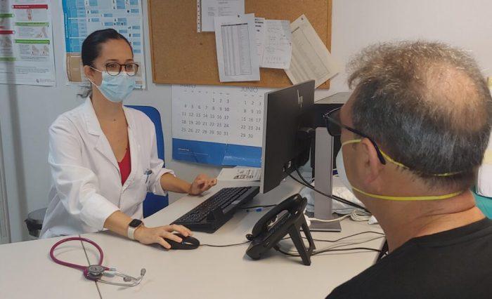 L'Hospital de la Ribera avaluarà i realitzarà seguiment dels pacients amb seqüeles pulmonars per COVID-19
