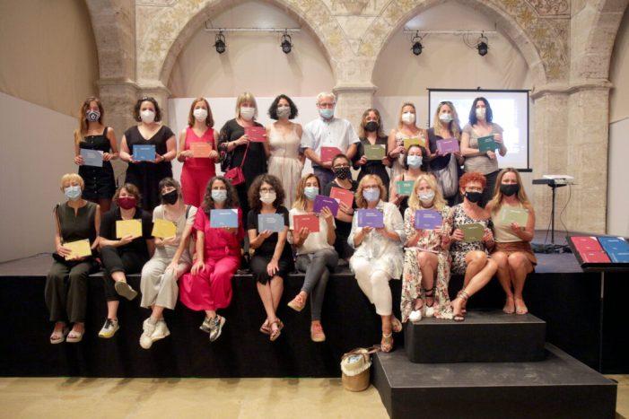 L'Ajuntament publica la decalogia «València, ciutat de barris», una col·lecció bilingüe, dedicada als pobles i als barris de la ciutat