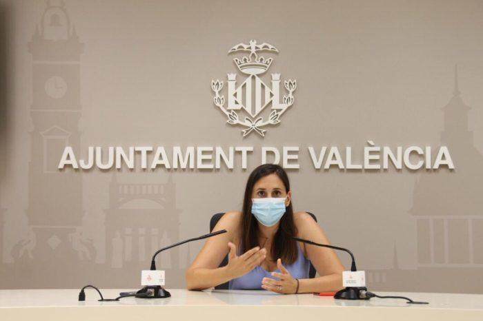 """L'anàlisi d'aigües residuals de l'Ajuntament de València """"demostra la seua efectivitat"""" com a mesura de prevenció del coronavirus"""