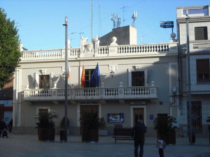 L'Ajuntament de Foios llança un missatge de tranquil·litat davant el brot de Covid-19
