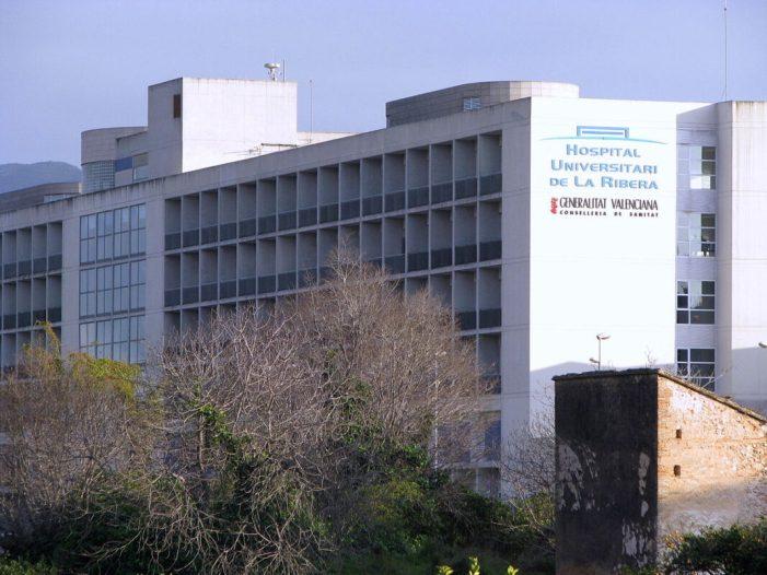 """L'Hospital Universitari de la Ribera s'uneix a la """"Xarxa Global d'Hospitals Verds i Saludables"""""""