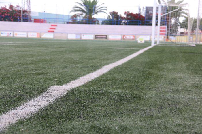 La próxima setmana comencen les obres d'Els Arcs per millorar terreny de joc A l'Alcúdia