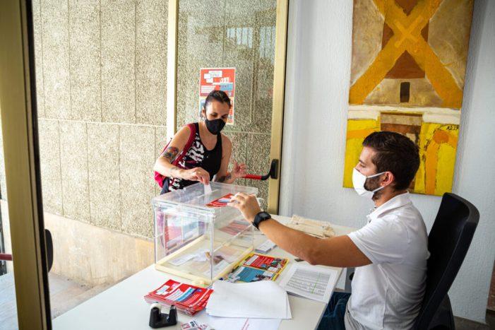 Mislata convoca una consulta ciutadana per a decidir el disseny urbanístic d'una dels seus carrers