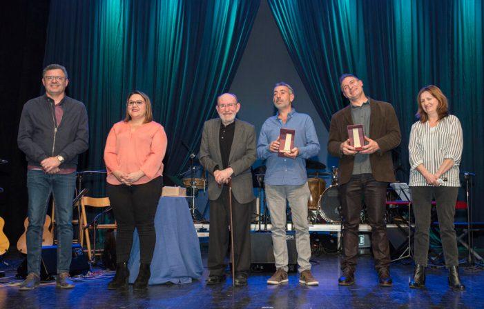 El Certamen de Poesia Marc Granell d'Almussafes bat rècords de participació